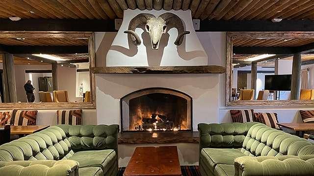 Inn and Spa at Loretto, Santa Fe NM