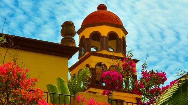 Los Cerritos, Todos Santos, Mexico