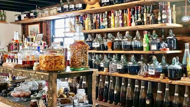 Tamborine Mountain Distillery - Gold Coast