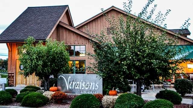 Veraisons at the Inn