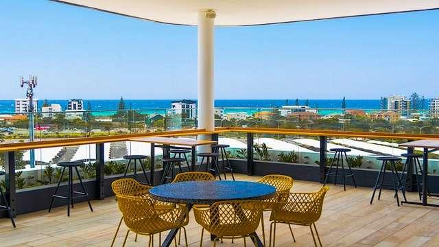 The Salty Fox - Gold Coast Australia