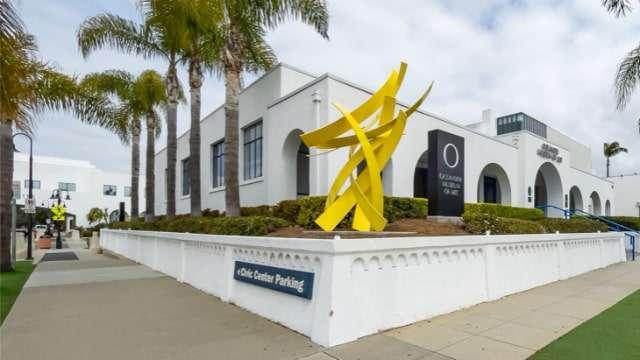 Oceanside Art Museum