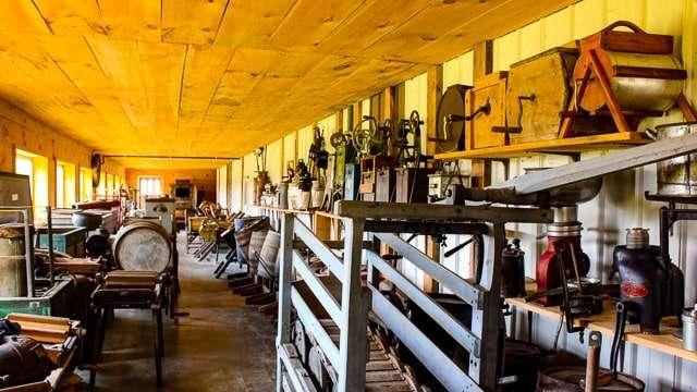Kriemhild Dairy, Madison County, NY