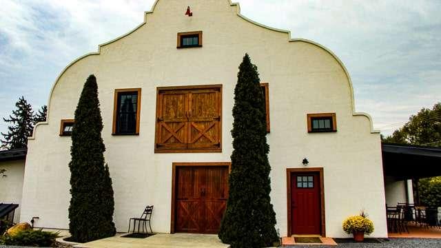 Tabora Farm and Winery