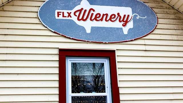 F.L.X Winery - Finger Lakes NY
