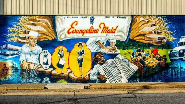 Lafayette Street Art
