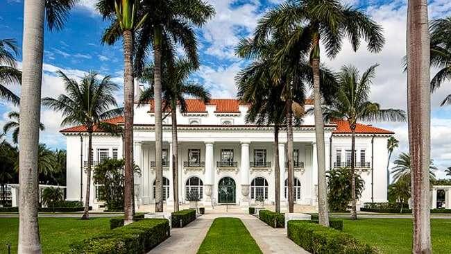 Flagler - Museum West Palm Beach FL