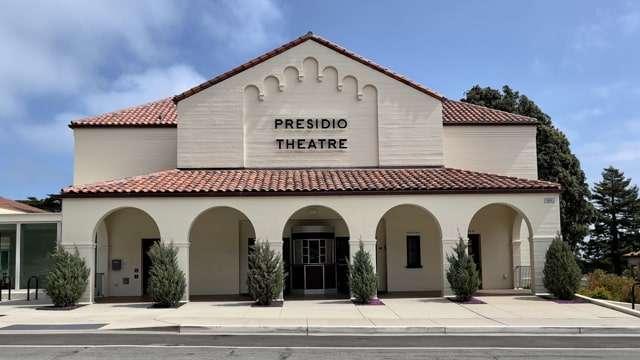 Presidio San Francisco Theatre