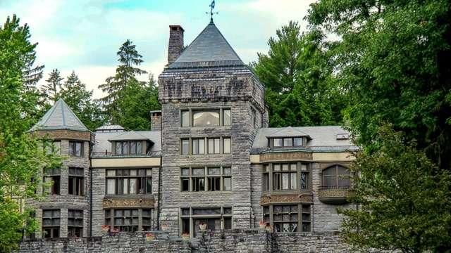 Yaddo Garden - Saratoga Springs, NY