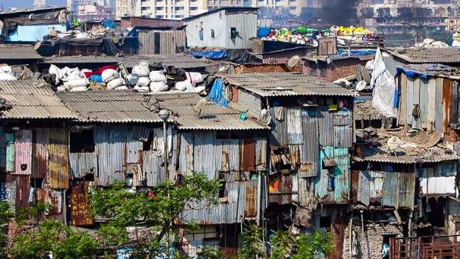 Dharavi - Mumbai