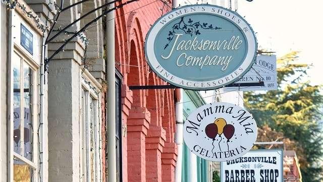 Jacksonville, OR