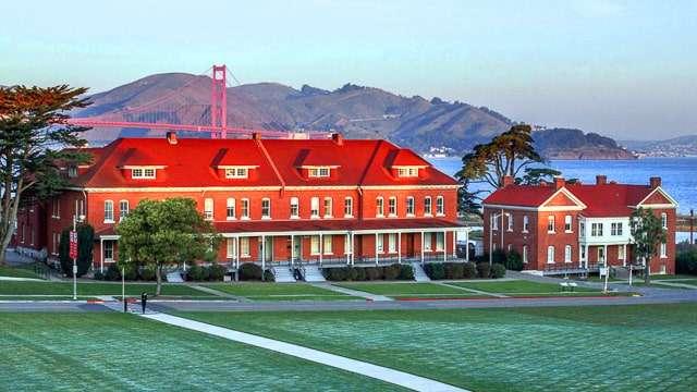 Lodge at Presidio San Francisco