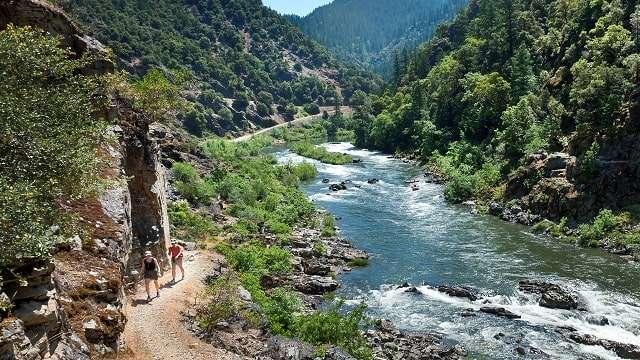 Rogue Valley Wilderness