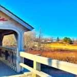 Stowe VT - Pedestrian Bridge