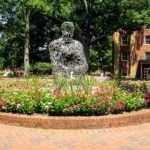Davidson College Sculpture Garden