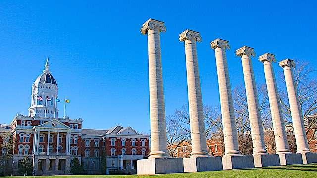University of MO
