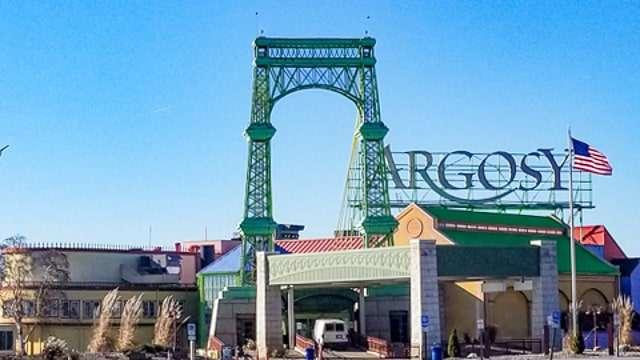 Argosy Casino-Alton IL