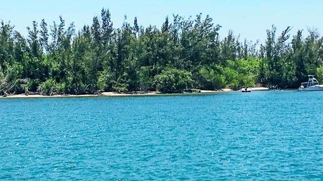 Indian River Lagoon - Fort Pierce, FL