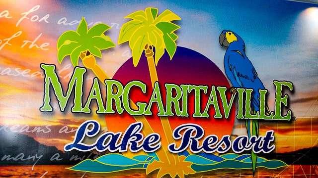 Margaritaville Lake Resort - Columbia Missouri