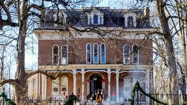 McPike Mansion - Alton IL