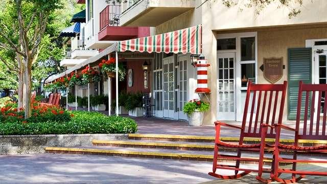Shopping in Hilton Head