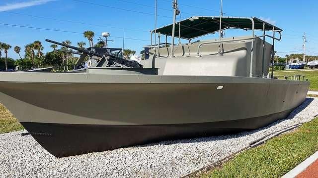 National Navy SEAL Museum - Fort Pierce, FL