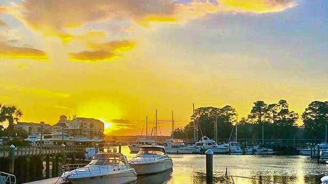 Sunset Cruise- Hilton Head Island