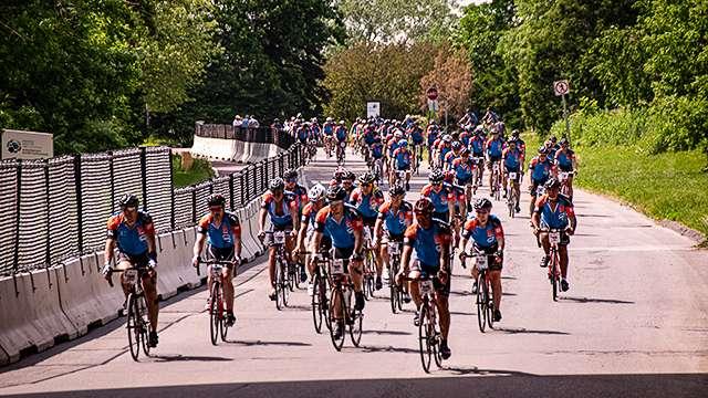 Montreal Bike Racing