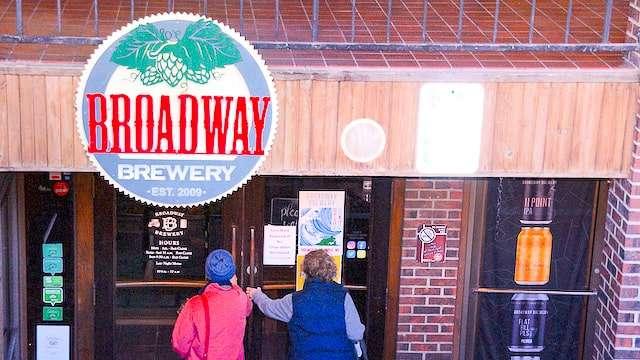 Broadway Brewery - Columbia
