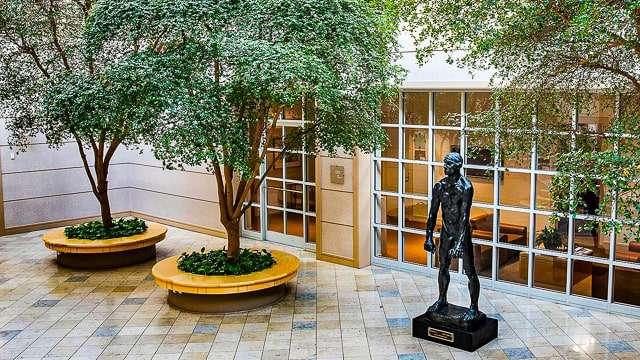 Rodin - Van Emery Smith Galleries