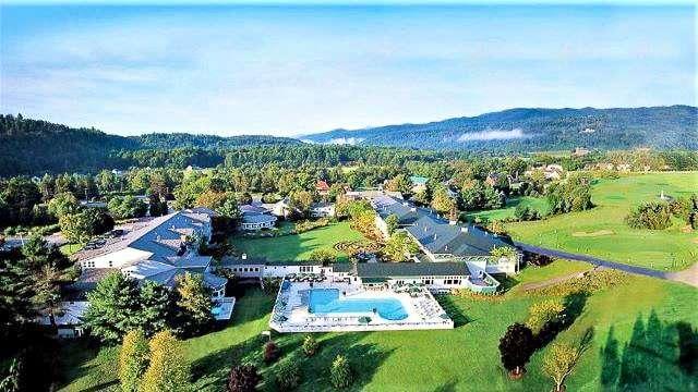 Stoweflake Mountain Resort - Stowe