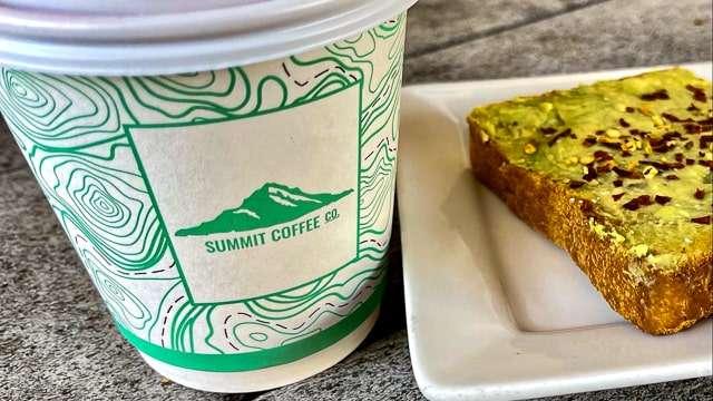 Summit Coffee - Davidson NC