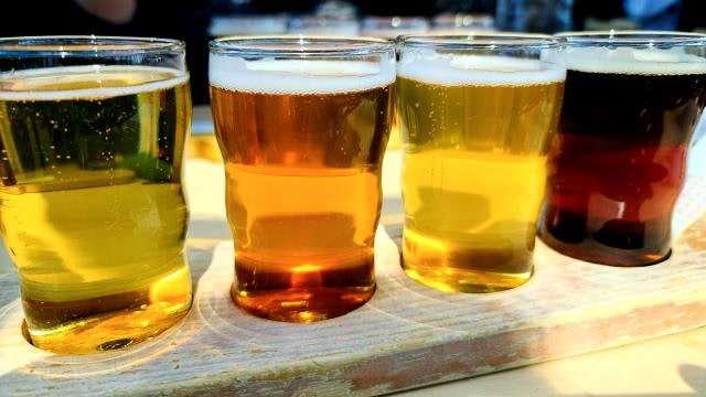 von Trappe Brewery - Stowe