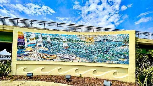 12 Best Places for Public Art on the Mississippi Secret Coast