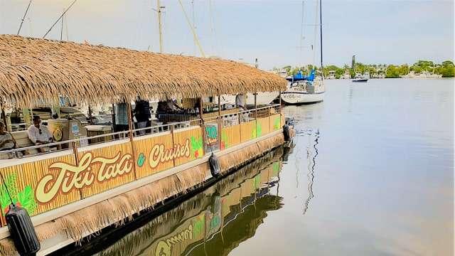 Pocket Hopper - Port Salerno FL