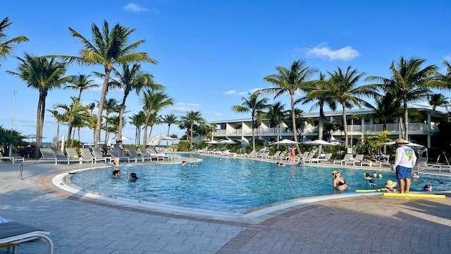 Hawks Cay Resort, Marathon Key