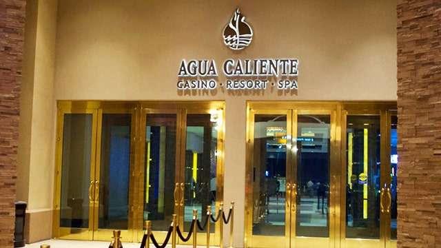 Aqua Caliente Casino Resort