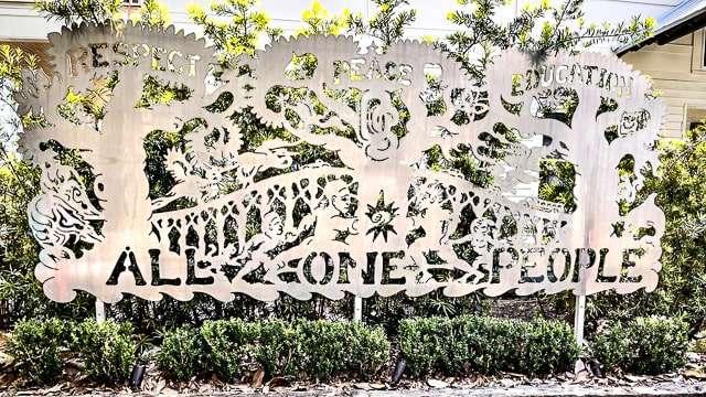 All One People - Mississippi Secret Coast