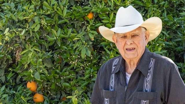 Farmer Bob - Robert McKellar