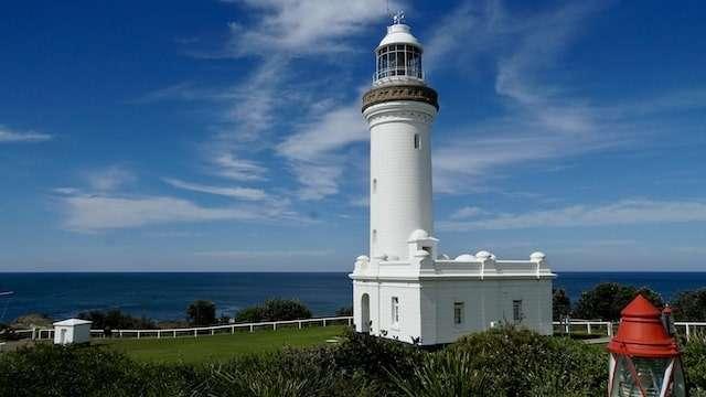 Norah Head Lighthouse - Central Coast NSW
