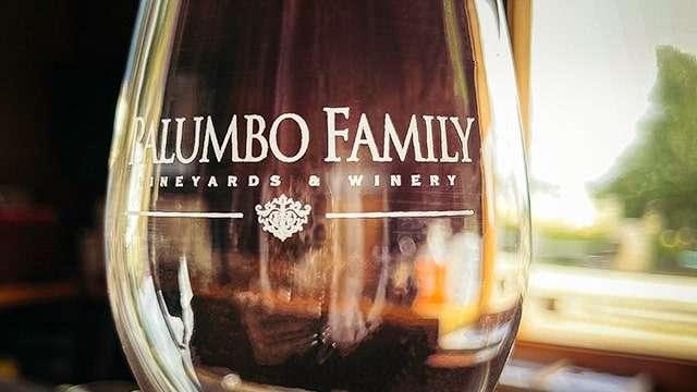 Palumbo Family Vineyards & Winery - Temecula CA