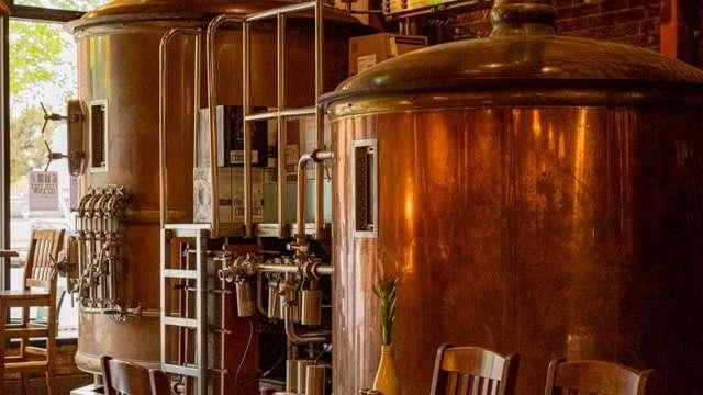 Brewbaker's Brewing Co-Visalia, CA