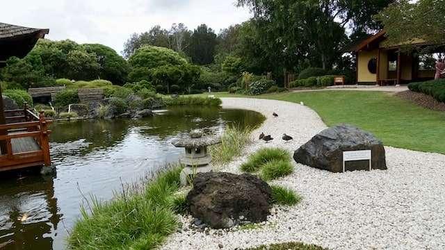 Adogama Memorial Garden
