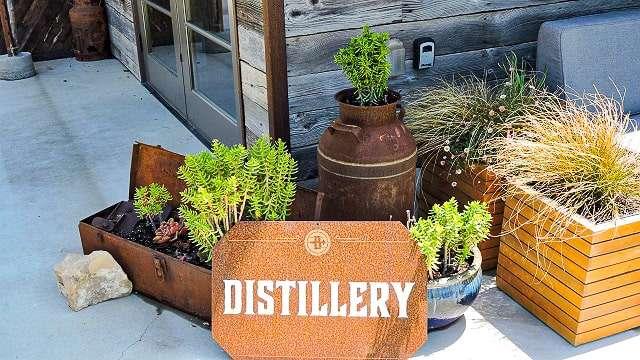 Paso Robles Distillery Trail