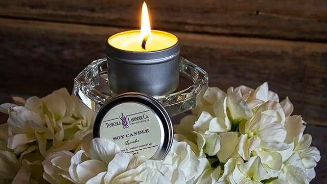 Temecula Lavender Company - Temecula CA