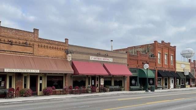 Restaurants in Grapevine Texas