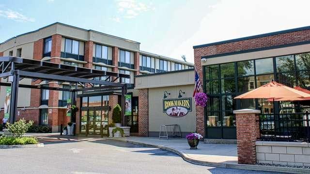 Holiday Inn Saratoga Springs NY