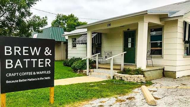 Brew & Batter - Restaurants in Grapevine Texas