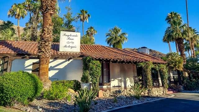 Ingleside Inn - Palm Springs hotel