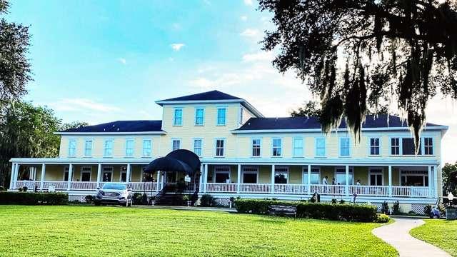 Lakeview Inn - Mount Dora FL